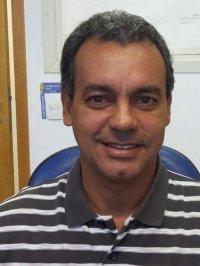 KAL BAIANO - Ex-Atleta do Clube Atlético Mineiro