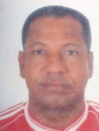 Ilton - Ex-Atleta do Clube Atlético Mineiro