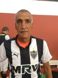 Bedeu - Ex-Atleta do Clube Atlético Mineiro