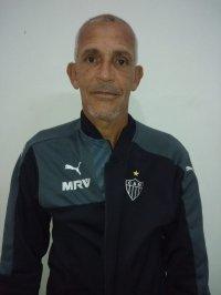 Toté - Ex-Atleta do Clube Atlético Mineiro