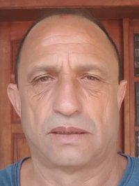 João Carlos - Ex-Atleta do Clube Atlético Mineiro