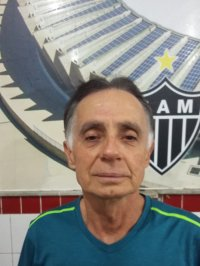 Zequinha - Ex-Atleta do Clube Atlético Mineiro