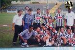Categorias de Base do Galo - Triênio 1993/92/91