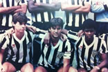 Categorias de Base do Galo - Triênio 1987/86/85