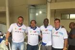 1° Copa BH Master de Futebol - Semifinais e Confraternização