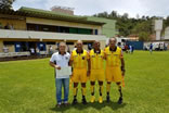 1° Copa BH Master de Futebol - Finalíssima e Confraternização